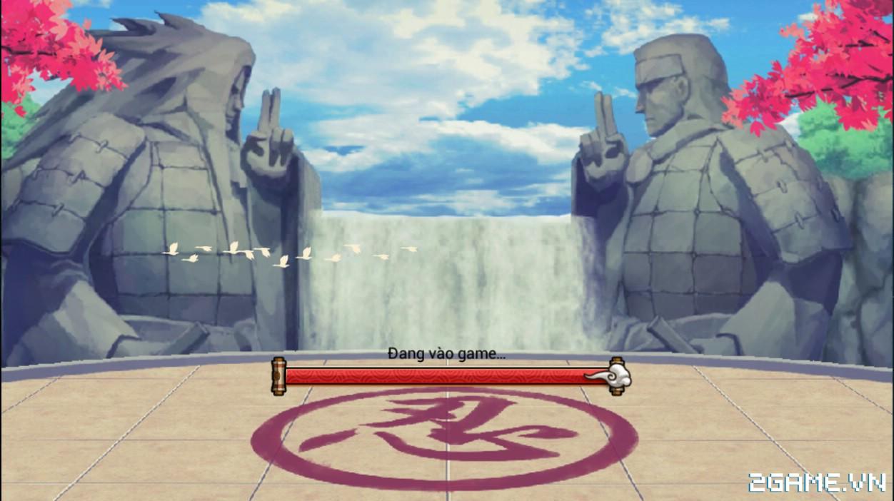 Khám phá thế giới Huyền Thoại Naruto trước ngày ra mắt 0