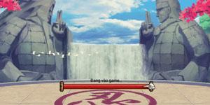 Khám phá thế giới Huyền Thoại Naruto trước ngày ra mắt