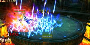 Tặng 410 giftcode game Đấu Ma 3D