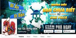 """Hải Tặc Bóng Đêm – Thích thú với """"dị bản One Piece"""" do chính người Việt sáng tác"""