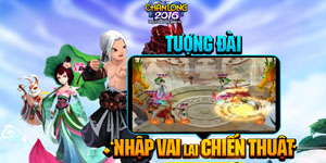 Tặng 510 giftcode game Chân Long 2016