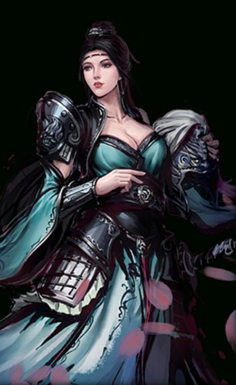 Hổ Tướng Truyền Kỳ: 6 nữ tướng thời Tam Quốc tưởng yếu ớt nhưng lợi hại hơn cả nam nhi 4
