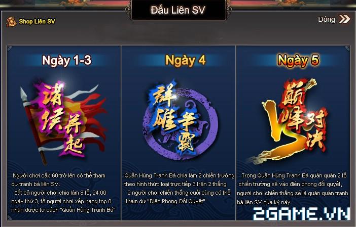 Tặng 515 giftcode game Hồi Đáo Tam Quốc 2