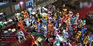 Mộng Vương Quyền: Bom tấn MMORPG đúng nghĩa dành cho fans ưa thích game Châu Âu
