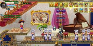 Hé lộ teaser cực cool của game hành động One Piece ZeZe