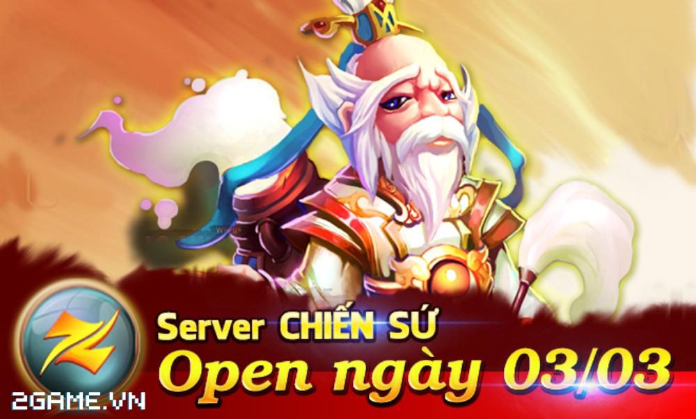 Tề Thiên Mobile trở lại với diện mạo mới, chính thức Open Beta vào ngày 3/3 9
