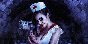 Cùng nghe Bà Tưng chia sẻ cảm nhận đầu tiên khi trải nghiệm Zombie War