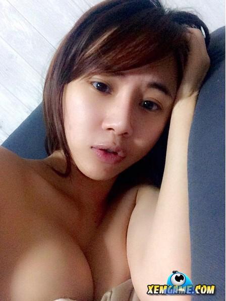 Kỳ quặc chuyện nữ game thủ dùng ngực để quảng bá game online 4
