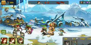 Búa Tạ Online – Hàng hot sắp ra mắt game thủ Việt trong tháng 3