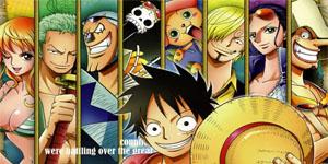 """Chiêm ngưỡng loạt nhân vật One Piece theo phong cách cực """"dị"""""""
