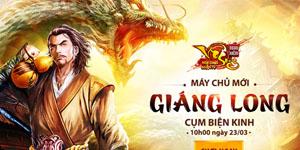 Ngạo Kiếm Vô Song – Đừng để hối tiếc vì bỏ lỡ top 3 game online kiếm hiệp mê hoặc