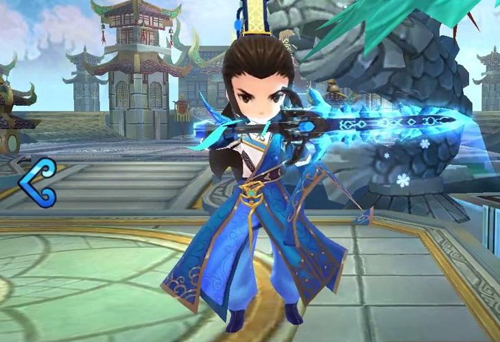 Hoa Thiên Cốt VNG: Tìm hiểu 3 nhân vật chính trong game 2