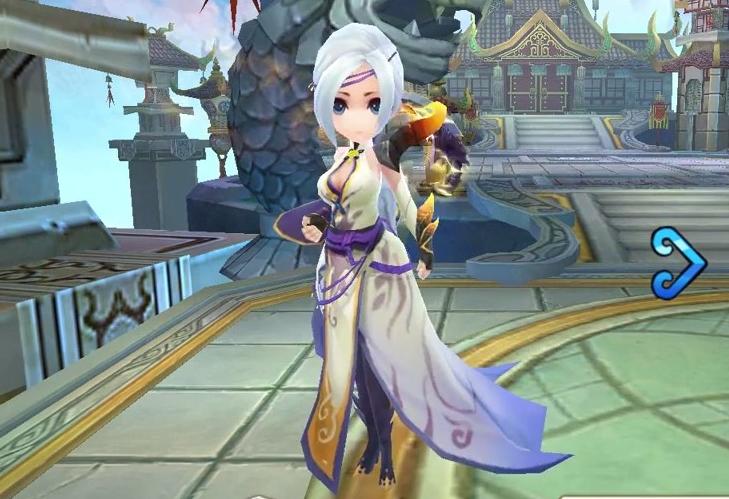 Hoa Thiên Cốt VNG: Tìm hiểu 3 nhân vật chính trong game 4
