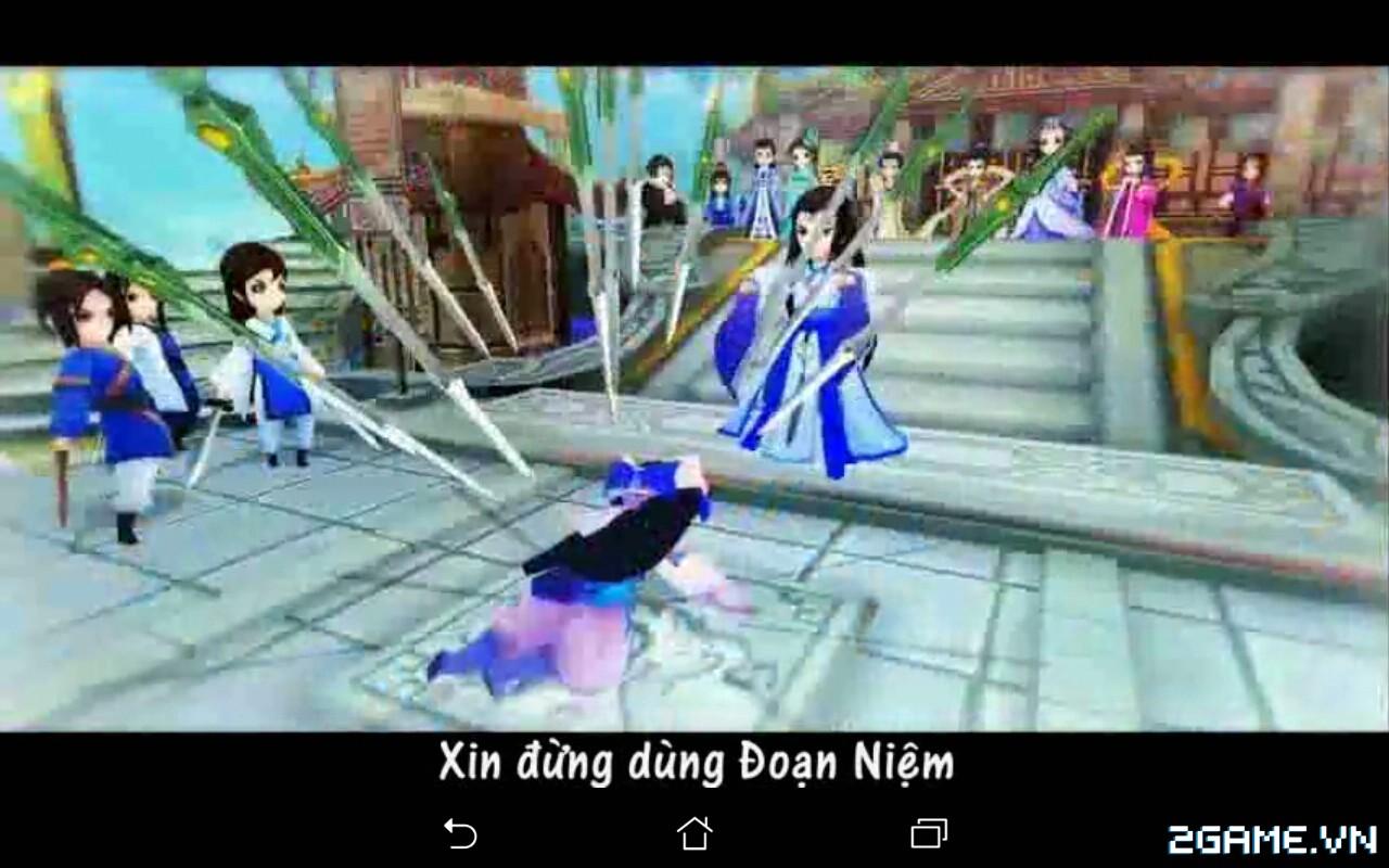 Nữ game thủ: Chơi Hoa Thiên Cốt VNG cũng nhiều cảm xúc chẳng khác gì xem phim 2