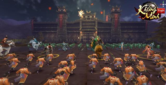Khổng Minh Truyện - Bái phục game thủ luận bàn game chiến thuật theo phong cách triết gia 4