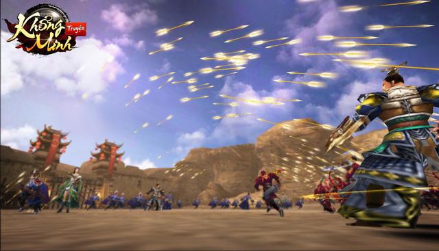 Khổng Minh Truyện - Bái phục game thủ luận bàn game chiến thuật theo phong cách triết gia 5
