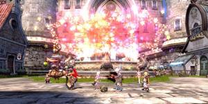 Dragon Nest – Những điều thú vị về 4 mùa trong game