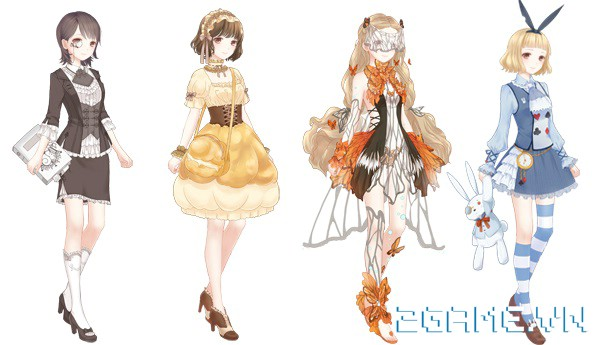 Ngôi Sao Thời Trang - Tìm hiểu tính năng trang phục đẹp 6