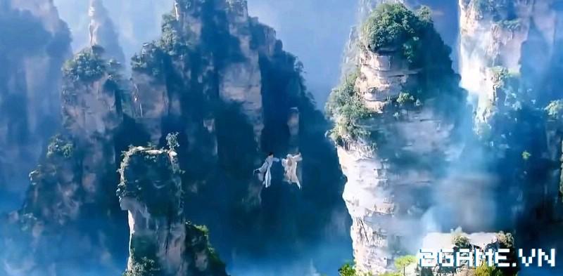 Võ Lâm Ngũ Tuyệt - Phong Thanh Dương vs Yến Nam Thiên: Khi Kim Dung so tài Cổ Long 1