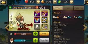 Búa Tạ Online – Lối thoát thần kỳ cho game đề tài chiến loạn