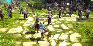 Dragon Nest VGG mất điểm ngay ngày đầu ra mắt