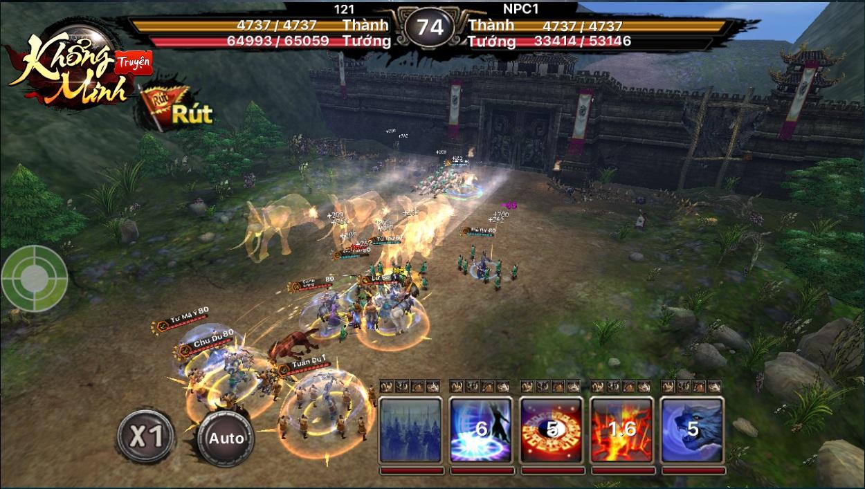 Gặp gỡ Minh Di, gamer Top 1 Rank Vương Giả nổi tiếng trong Khổng Minh Truyện 2