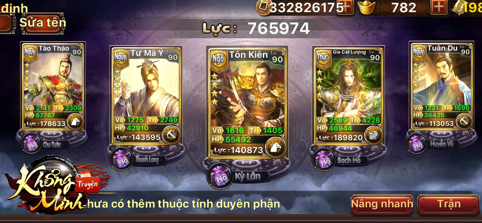 Gặp gỡ Minh Di, gamer Top 1 Rank Vương Giả nổi tiếng trong Khổng Minh Truyện 3