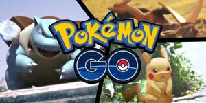 Pokemon GO rò rỉ hàng loạt thông tin quan trọng trong game