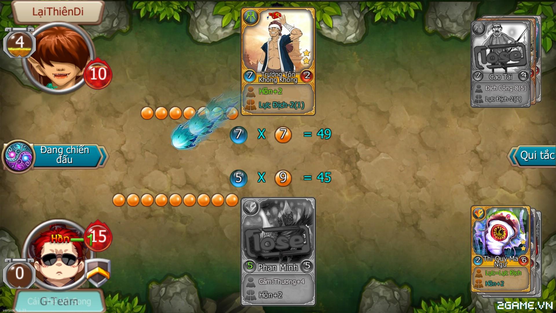 Tặng 310 giftcode game Tề Thiên Mobile 1