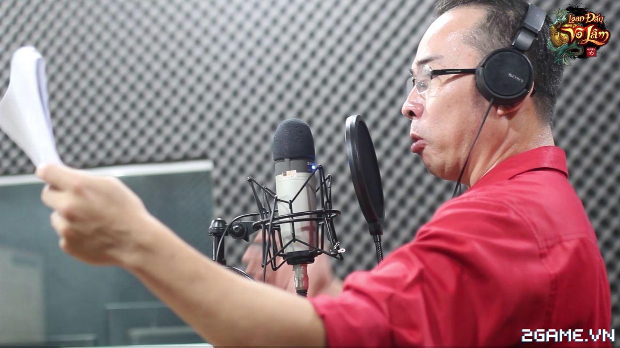 Game Việt Loạn Đấu Võ Lâm bất ngờ tổ chức họp báo tại... rạp chiếu phim CGV 1