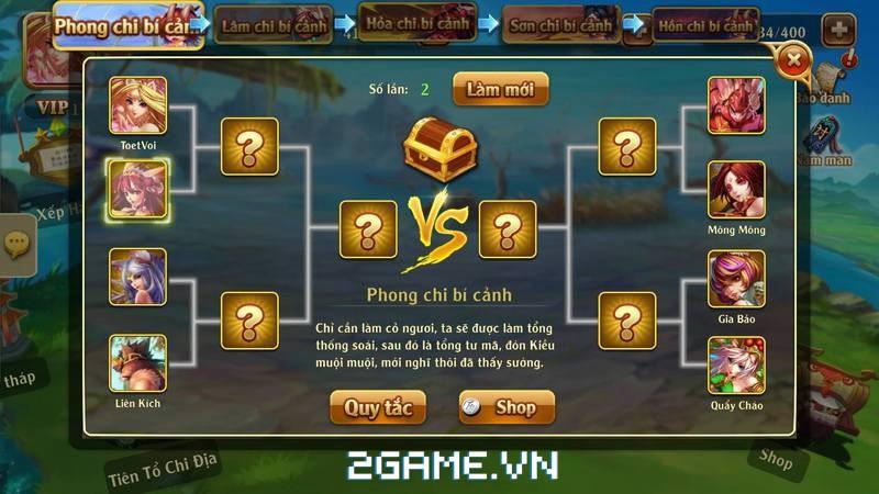 Game mobile Thần Thú Tam Quốc ra mắt game thủ Việt 10