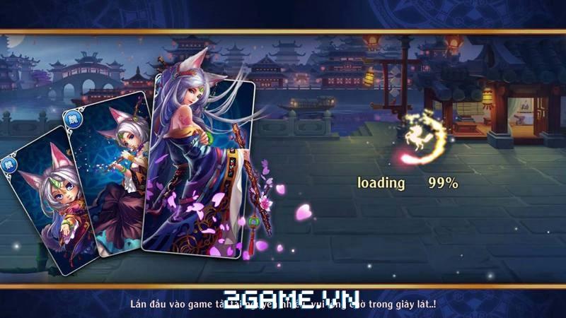 Game mobile Thần Thú Tam Quốc ra mắt game thủ Việt 3