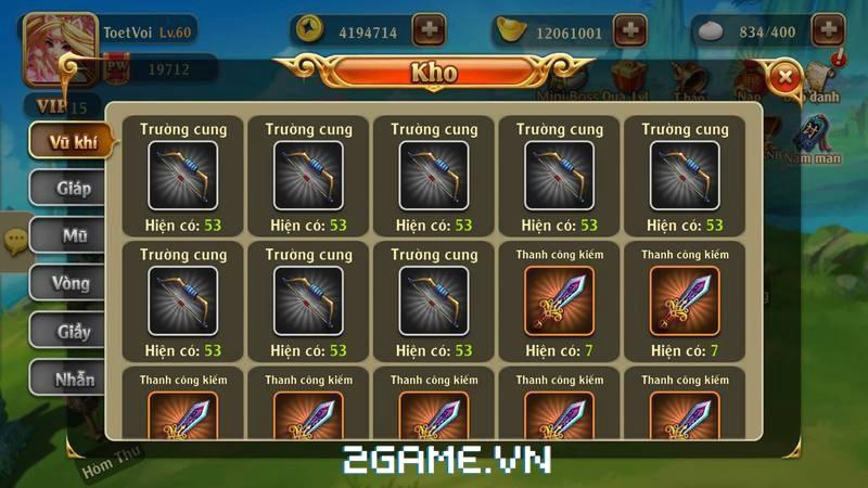 Game mobile Thần Thú Tam Quốc ra mắt game thủ Việt 5