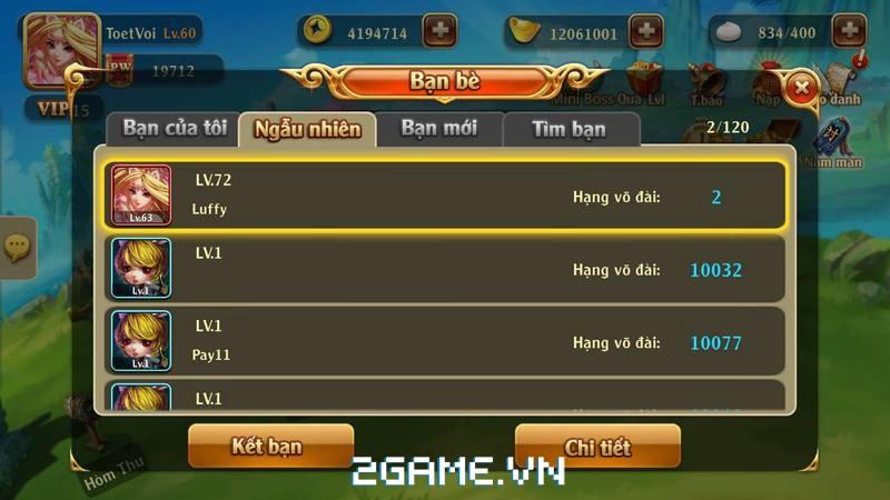 Game mobile Thần Thú Tam Quốc ra mắt game thủ Việt 8