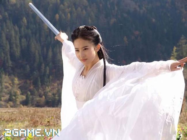 Loạn Đấu Võ Lâm - Tìm hiểu tướng Tiểu Long Nữ 0