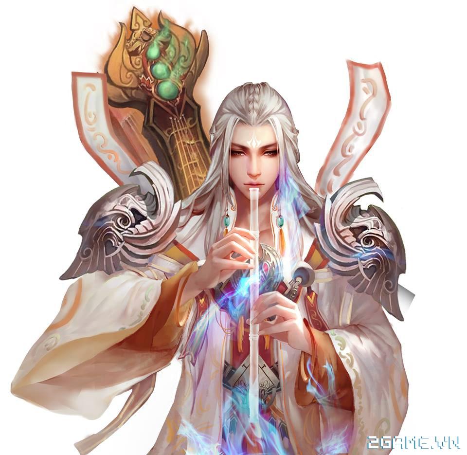 Chiến Thần Xích Bích - Tìm hiểu tướng Chu Du 0