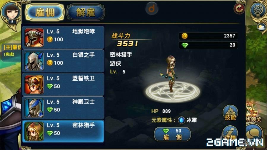 Game mới King Online cập bến Việt Nam 3