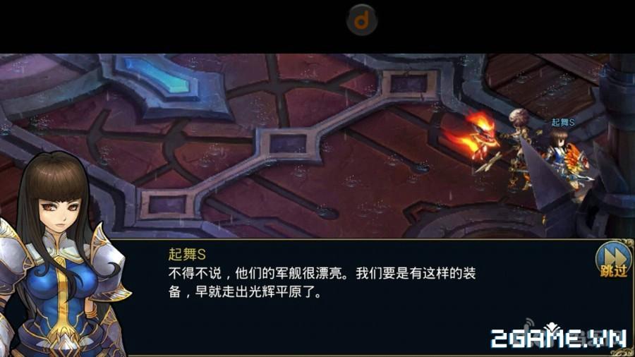 Game mới King Online cập bến Việt Nam 8