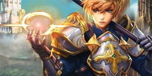 Game mới King Online cập bến Việt Nam
