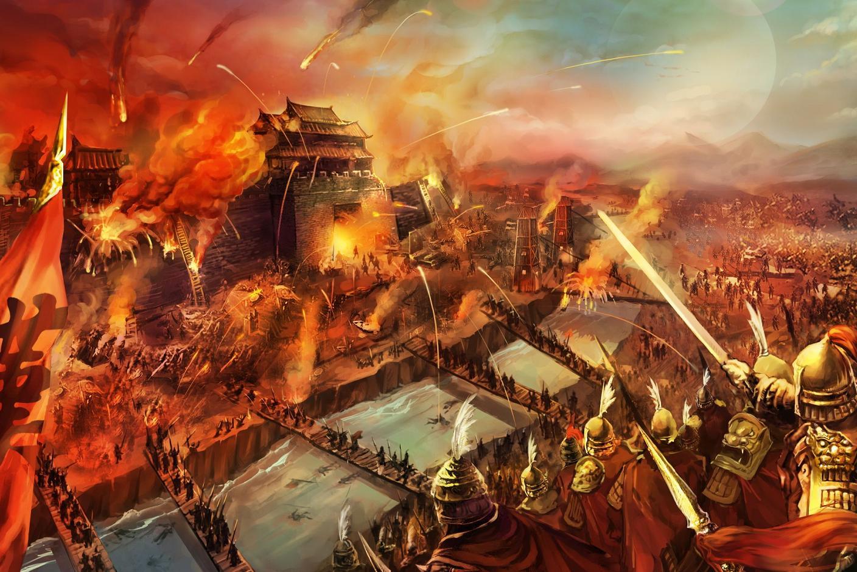 Lịch sử phát triển game chiến thuật Tam Quốc tại Việt Nam 0
