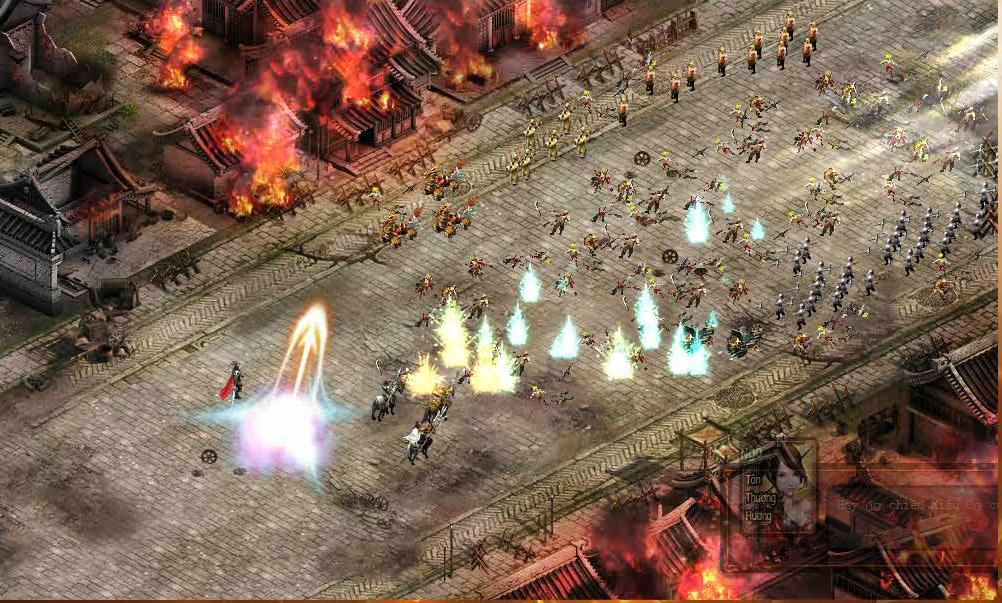 Lịch sử phát triển game chiến thuật Tam Quốc tại Việt Nam 2
