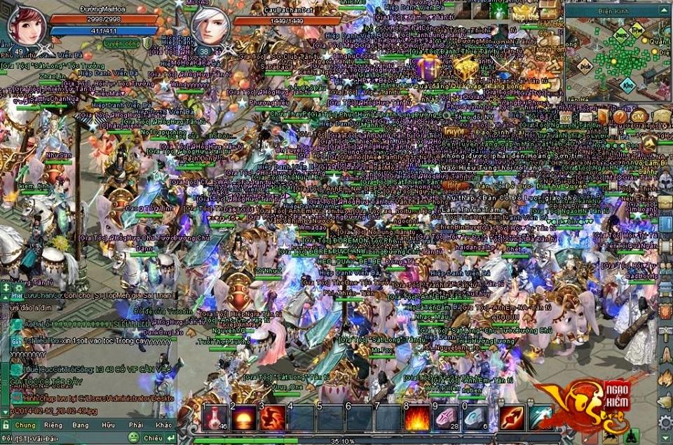 Cha đẻ các game đình đám tại Việt Nam nói gì về game mới Chiến Thần Xích Bích 3