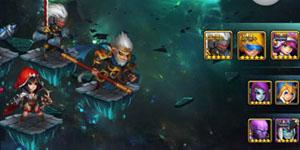 LOL Arena – Các Mốc Cấp Quan Trọng Với Tân Thủ