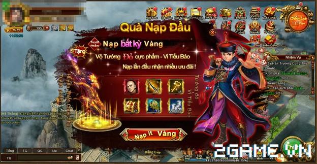 Tặng 510 giftcode game Đế Vương Bá Nghiệp 0
