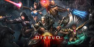Quá chán game kiếm hiệp – tam quốc, game thủ rủ nhau chơi lại Diablo