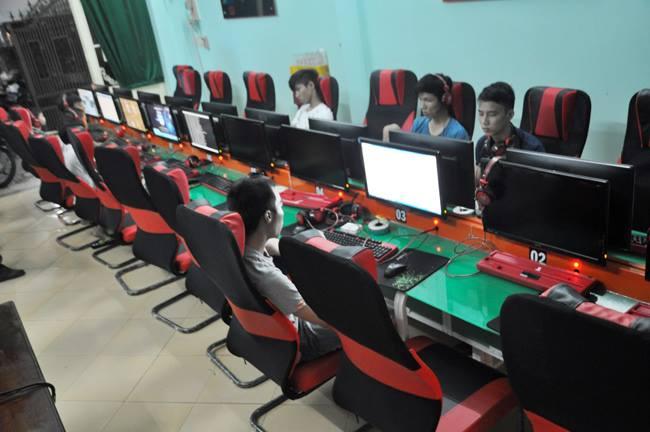 Quán net ưu tiên game thủ học càng giỏi được chơi free càng nhiều 0