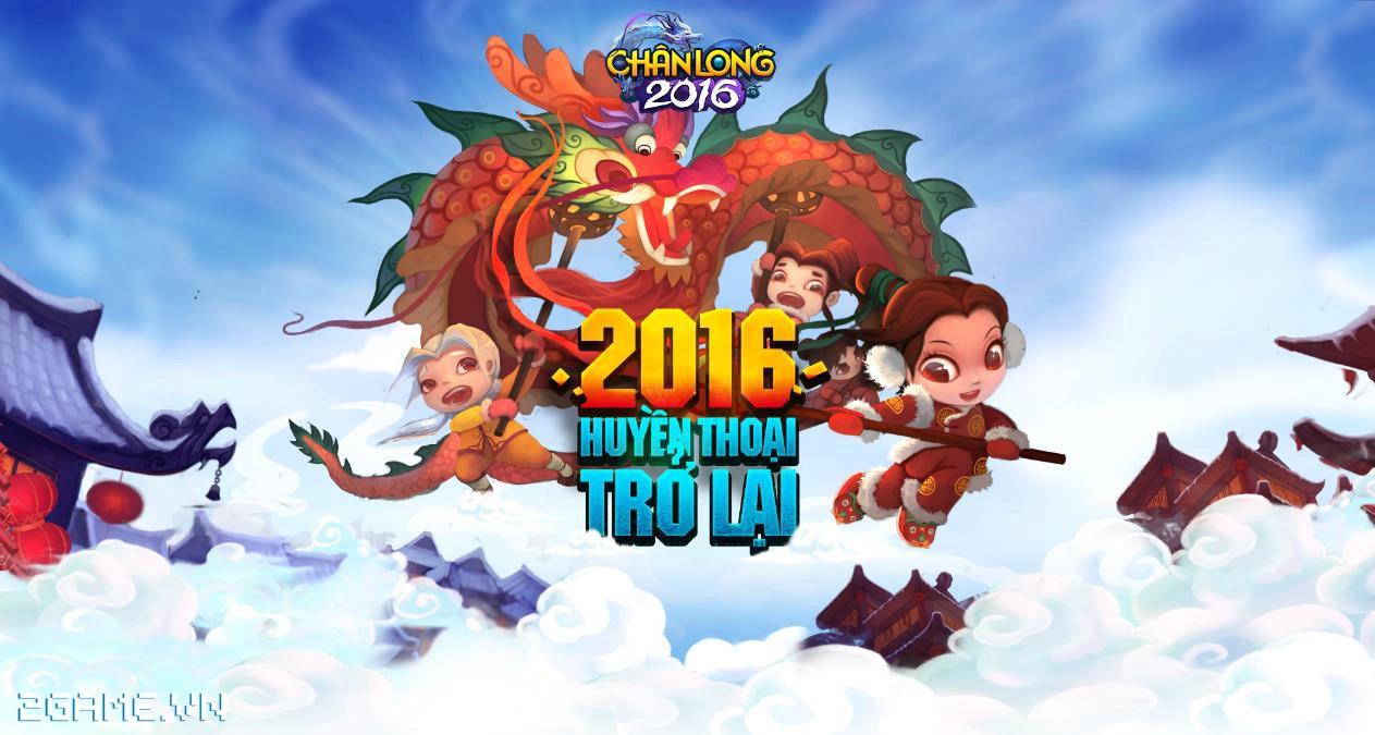 Chân Long Giáng Thế sẽ ra mắt với phiên bản mới nhất tại Việt Nam 0