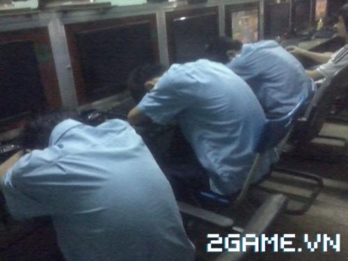 Video game và truyền thông xã hội sẽ khiến