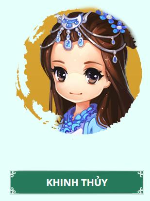 Hoa Thiên Cốt VNG - Tìm hiểu chiến lược linh sủng Khinh Thuỷ 0