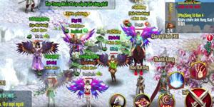 Chinh Đồ Mobile – Game online đầu tiên tại Việt Nam mạnh tay trị gần 1.000 gamer VIP chơi Hack